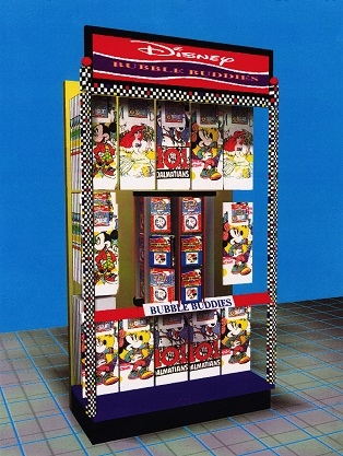 Nationwide, Walmart, children store, children display, infant toddler store, children display
