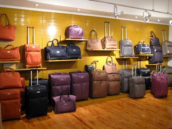 Jerry Birnbach Store Design :: Retail Design